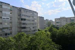 Flat for sale in Orcasitas, Madrid Sur.