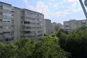 Plano venda em Orcasitas, Madrid Sur.