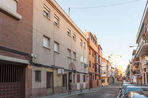 Flat for sale in Vallecas, Madrid Sur.