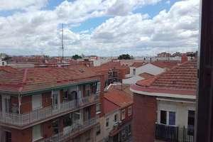 Flat for sale in Villaverde, Madrid.
