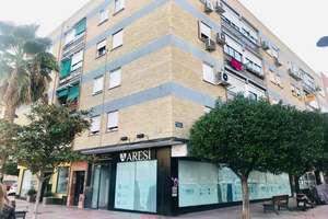 Flat for sale in Getafe, Madrid.