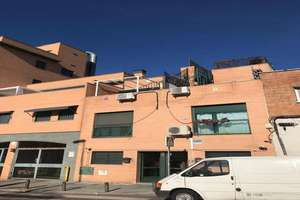 Chalet for sale in Vallecas, Madrid Sur.
