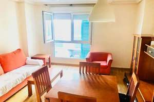 Flat for sale in Parla, Madrid Sur.