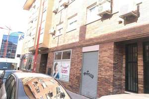 Commercial premise for sale in Casco Viejo, Parla, Madrid.