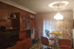 Flat for sale in Usera, Madrid.