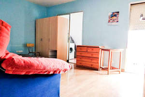Flat for sale in Aluche, Latina, Madrid.