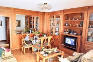Flat for sale in Abrantes, Carabanchel, Madrid.
