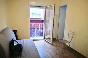 Flat in Almendrales, Usera, Madrid.