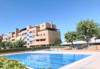 Flat for sale in Parla Este, Madrid.