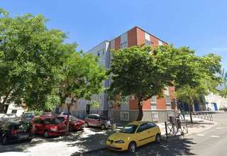Flat for sale in Palomeras bajas, Puente de Vallecas, Madrid.