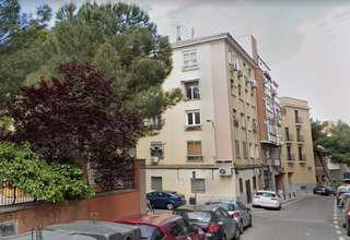 Flat for sale in San Isidro, Carabanchel, Madrid.