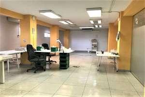Office in Guindalera, Salamanca, Madrid.