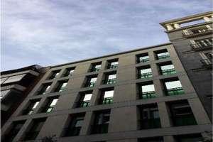 Office in Recoletos, Salamanca, Madrid.