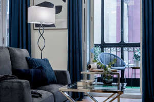 Flat Luxury for sale in Argüelles, Moncloa, Madrid.