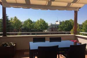 Flat for sale in El Cantizal, Rozas de Madrid (Las).