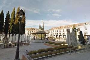 Commercial premise in Rozas Centro, Rozas de Madrid (Las).