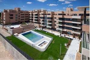 Flat in Encinar de los Reyes, Moraleja, La, Madrid.