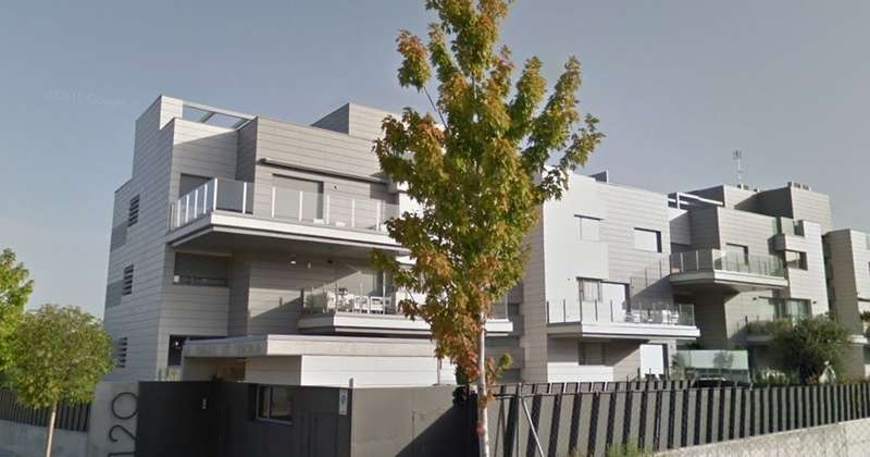 Homes for sale and rent in Madrid