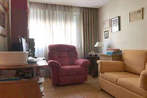 Flat for sale in Gaztambide, Chamberí, Madrid.
