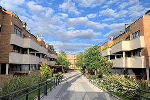 Penthouse for sale in El Montecillo, Rozas de Madrid (Las).