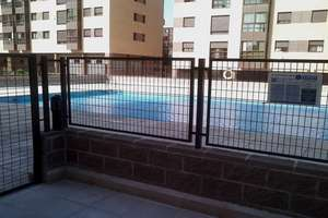 Apartment for sale in Alameda de Osuna, Barajas, Madrid.