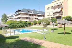 Flat for sale in El Cantizal, Rozas de Madrid (Las).