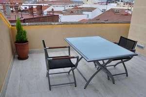 Penthouse in Argüelles, Moncloa, Madrid.
