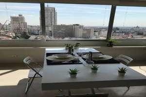 Flat Luxury in Argüelles, Moncloa, Madrid.