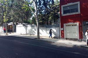 Commercial premise in Niño Jesús, Retiro, Madrid.