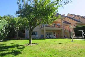 Chalet for sale in Valdepastores, Boadilla del Monte, Madrid.