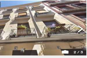 Flat for sale in Universidad, Centro, Madrid.
