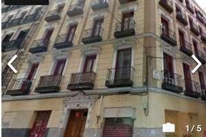 Commercial premise for sale in Gran Via, Centro, Madrid.