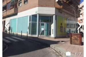 Commercial premise for sale in Centro, Alcobendas, Madrid.
