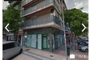 Commercial premise for sale in Casco antiguo, San Fernando de Henares, Madrid.