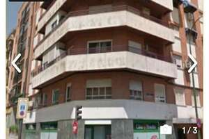 Commercial premise for sale in Casa de Campo, Moncloa, Madrid.