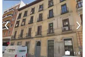 Commercial premise for sale in Tirso de Molina, Centro, Madrid.