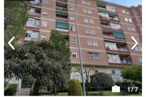 Flat for sale in Amposta, San Blas, Madrid.