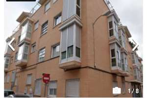 Flat for sale in Opañel, Carabanchel, Madrid.