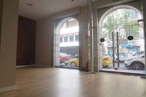 Commercial premise for sale in Recoletos, Salamanca, Madrid.