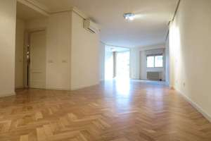 Flat for sale in Goya, Salamanca, Madrid.