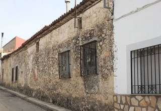 Chalet for sale in Masegosa, Cuenca.