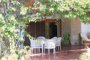 Chalet venta en Campolivar, Godella, Valencia.