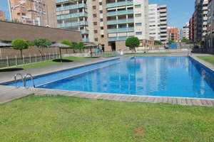 Flat for sale in Campanar, Valencia.