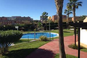 Bungalow for sale in Campolivar, Godella, Valencia.