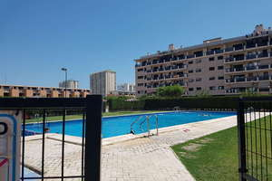 Apartment for sale in El Puig, Valencia.
