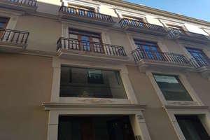 Appartementen Luxe in El Centro, Valencia.