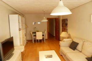 Wohnung zu verkaufen in Patraix, Valencia.