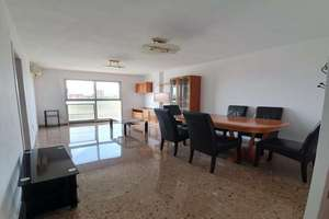 Flat for sale in Malilla, Valencia.