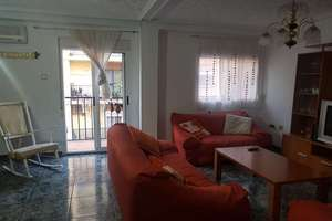 Flat for sale in Torrefiel, Valencia.