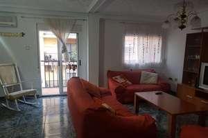 Flat for sale in Torrefiel, Valencia.